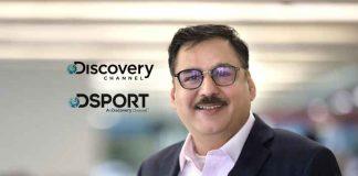 Lex Sportel,DSport,Discovery channel,Vijay Rajput,Sports Business News