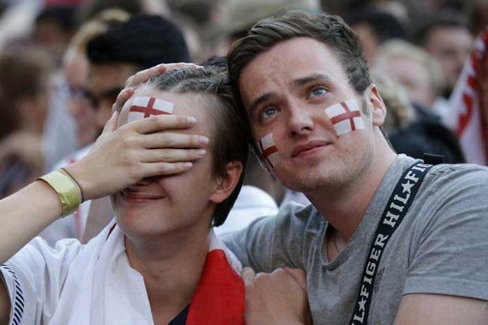 FIFA World Cup,Football Fans,The Oxford,Dr Martha Newson,Football Fans stress