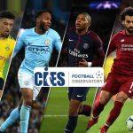 CIES Football Observatory,Neymar Junior,Top 10 Football Players,Swiss research group,Sports Business News