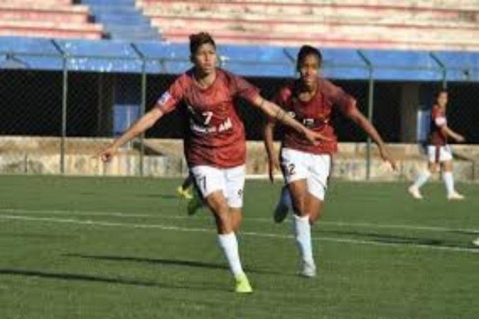 Gokulam Kerala FC,Gokulam Kerala FC vs Sreebhumi Football Club,Sreebhumi Football Club,Sabitra Bhandari,Indian Women's League