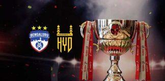 ISL LIVE,ISL LIVE streaming,ISL LIVE telecast,Indian Super League LIVE,Bengaluru FC vs Hyderabad FC LIVE