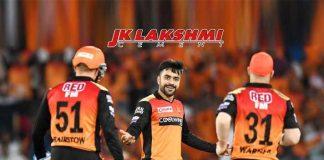JK Lakshmi Cement,Sunrisers Hyderabad,IPL 2020,Indian Premier League,Sports Business News India
