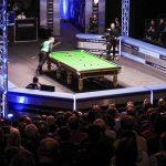 World Snooker,World Snooker Tour,WST Prize Money,Barry Hearn,Sports Business News