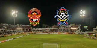 I-League LIVE,I-League LIVE Streaming,I-League LIVE telecast,Gokulam Kerala vs Chennai City LIVE,I-League 2020 LIVE