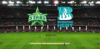 BBL LIVE,BBL LIVE Streaming,BBL LIVE telecast,Big Bash League LIVE,Melbourne Stars vs Brisbane Heat LIVE