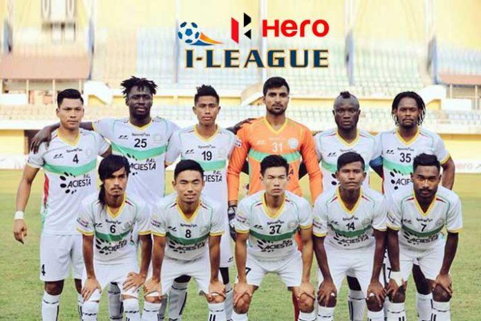I-League LIVE,I-League LIVE Streaming,I-League LIVE telecast,I-League 2020 LIVE,TRAU FC vs Aizawl FC LIVE