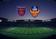 ISL LIVE,ISL LIVE Streaming,ISL LIVE telecast,Indian Super League LIVE,Odisha FC vs FC Goa LIVE
