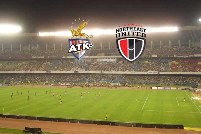ISL LIVE,ISL LIVE Streaming,ISL LIVE telecast,ATK FC vs North East United FC LIVE,Indian Super League LIVE