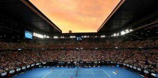 Australian Open 2020,Australian Bushfire,Tennis Australia,Novak Djokovic,Sports Business News