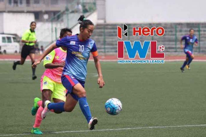 Indian Women's Football League,Indian Women's League 2020,Women's Football League,Kryphsa FC,Indian Women's football club