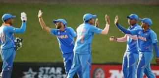 IND vs AUS U19 world cup,U19 World Cup quarterfinal,India vs Australia U19 Quarterfinal,India vs Australia U19 world cup,IND vs AUS U19 world cup quarterfinal