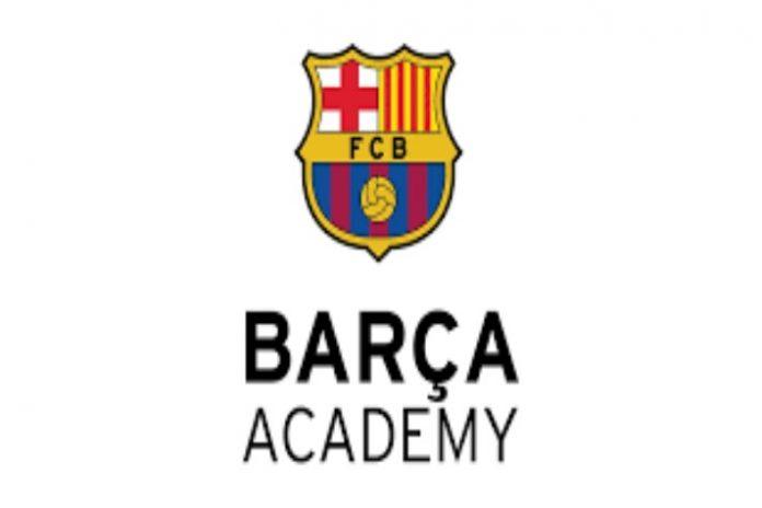 Barca Academy Cup,Carlos Palacin,Barcelona FC,Football tournament,Barca Academy cup venue