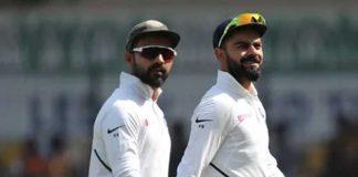 ICC Test Rankings,Virat Kohli,Ajinkya Rahane,Test Player Rankings 2020,Sports Business News India
