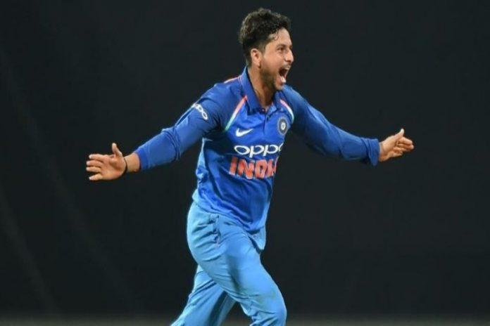 Kuldeep Yadav,India vs Australia series 2020,India vs Australia ODI 2020,Cricket India,BCCI