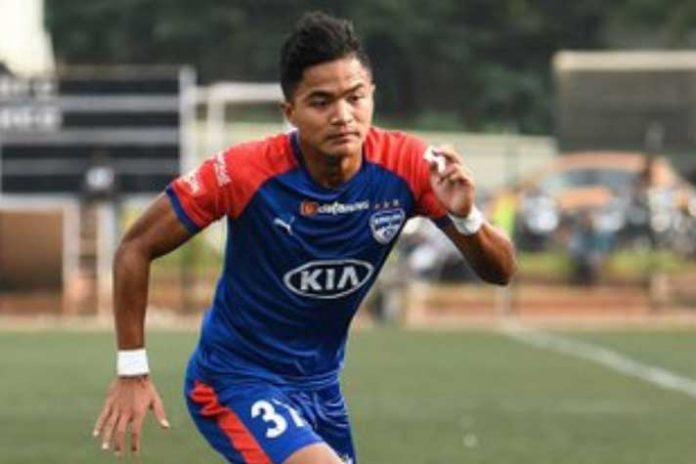Edmund Lalrindika,Bengaluru FC,ISL club,Carles Cuadrat,Sports Business News