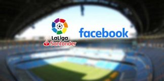 LaLiga Live,Santiago Bernabeu,LaLiga Facebook,LaLiga Facebook LIVE,LaLiga Santander