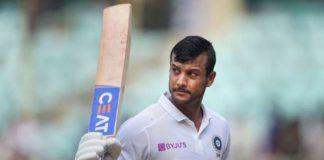 Mayank Agarwal,Ranji Trophy game,Karun Nair,Ranji game,BCCI