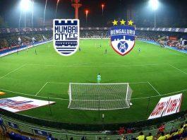 ISL LIVE,ISL LIVE Streaming,ISL LIVE telecast,Indian Super League LIVE,Mumbai City FC vs Bengaluru FC LIVE
