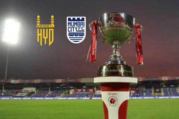 ISL LIVE,ISL LIVE Streaming,ISL LIVE telecast,Indian Super League LIVE,Mumbai City FC vs Hyderabad FC LIVE