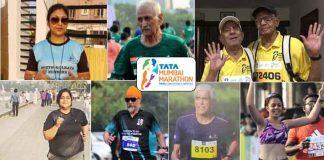 Tata Mumbai Marathon,Tata Mumbai Marathon 2020, Mumbai Marathon,Mumbai Marathon runners,TMM 2020