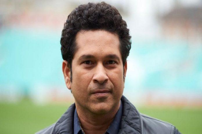 Sachin Tendulkar,Mumbai Cricket Association,Mike Gatting,Vijay Patil,Ramakant Achrekar