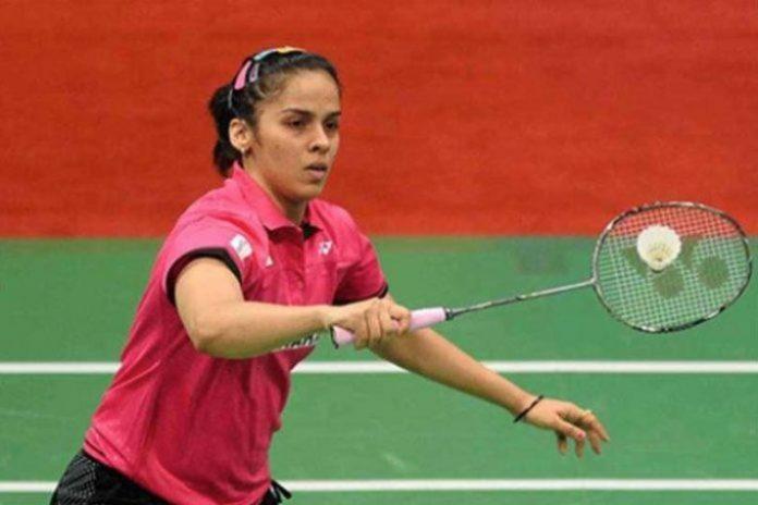 Saina Nehwal,Kidambi Srikanth,Indian shuttlers,Tokyo rankings,BWF Olympics qualification
