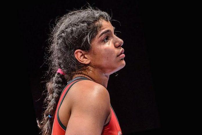 Indian Wrestling Team Trials,Indian Women Wrestling Team,Indian Women Wrestling Team Trials,Sakshi Malik,Wrestling News India