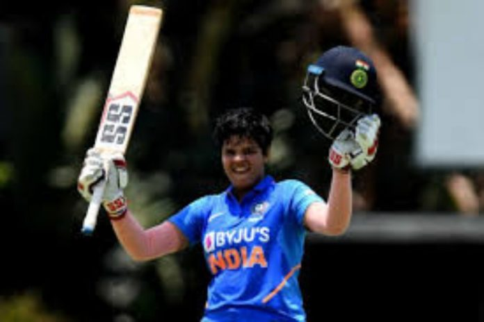 Shafali Verma,Leah Poulton,India A women's team,T20 World Cup,Indian cricketer