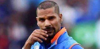 Shikhar Dhawan,India vs Australia series 2020,Pat Cummins,Cricket India,India vs Australia ODI 2020