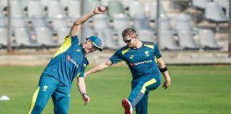 Steven Smith,Marnus Labuschagne,Cricket Australia,India vs Australia series 2020,India vs Australia