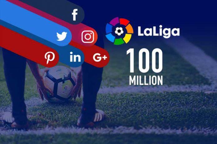 LaLiga,LaLiga social media followers,LaLiga football league,Alfredo Bermejo,Sports Business News