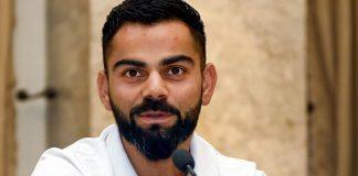 Virat Kohli,Cricket Australia,Day-Night Test,Nathan Lyon,India vs Sri Lanka