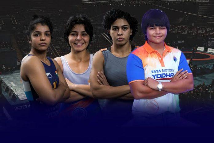 Indian Wrestling Team Trials,Indian Wrestling Team Trials 2020,Indian Wrestling Team Trials Result,Kushti India,Wrestling News India