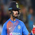 Shreyas Iyer,T20 International,Cricket India,IND vs NZ T20 series,India vs New Zealand series 2020