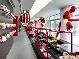 AC Milan academies,Football Academies,Kerala Football fans,AC Milan football academies,Sports Business News