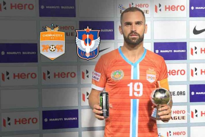Indian Football,I-League,ISL,Albirex Niigata,Sports Business News India