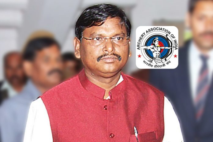 Archery Association of India,AAI election,Arjun Munda,Vijay Kumar Malhotra,Sports Business News India