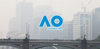 Australian Open,Australian Open 2020,Australia Bushfire,Novak Djokovic,Sports Business News
