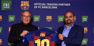 FC Barcelona,FBS trader,LaLiga club,Barcelona Global Trading Partner,Sports Business News