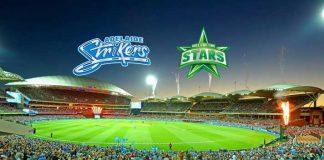 BBL LIVE,BBL LIVE Streaming,BBL LIVE telecast,Big Bash League LIVE,Adelaide Strikers vs Melbourne Stars LIVE