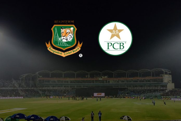 Bangladesh Cricket Board,Pakistan Cricket Board,Pakistan vs Bangladesh T20 series,ICC World Test Championship,Sports Business News