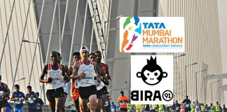 Bira 91,Procam International,Deepak Sinha,Tata Mumbai Marathon,Sports Business News