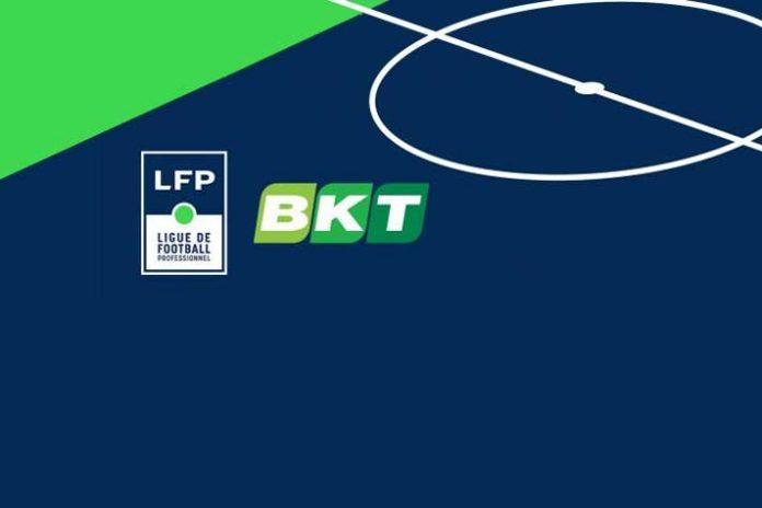 French football league,Ligue 2 BKT,BKT Tires,Ligue 2 football league,Sports Business News