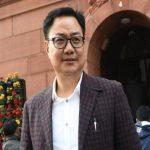 Kiren Rijiju,Sports Authority of India,SAI sexual harassment complaints ,Sports Minister,SAI institutes