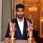 Polly Umrigar Award,BCCI,Jasprit Bumrah,CK Nayudu Lifetime Achievement Award,Sports Business News