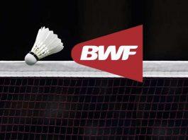 Badminton World Federation,BWF sanctioned tournaments,BWF synthetic shuttlecock,BWF International,Sports Business News