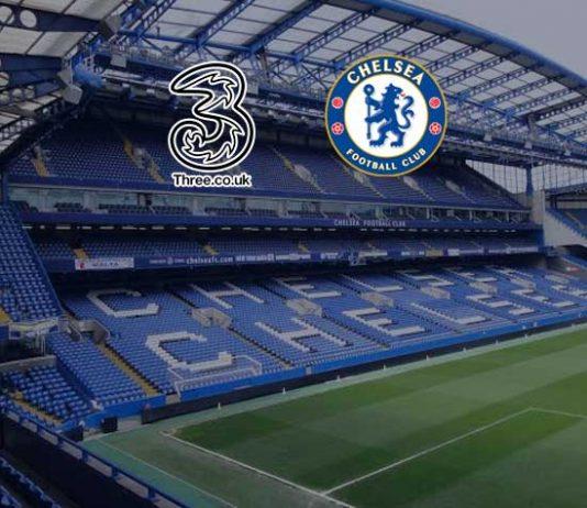 Chelsea FC,Yokohama Tyres,TelcoThree,Premier League shirt deals,Sports Business News
