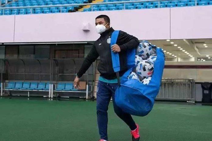 Coronavirus china,Chinese Super League,Champions League,FootballTournaments,Sports Business News