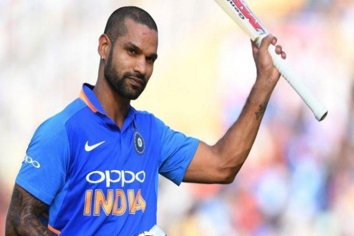 Shikhar Dhawan,KL Rahul,India vs Australia series,IND vs AUS series 2020,India vs Australia ODI series