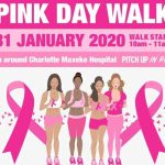 Cricket South Africa,Pink Walk,Breast cancer awareness,Pink Day celebrations,Sports Business News